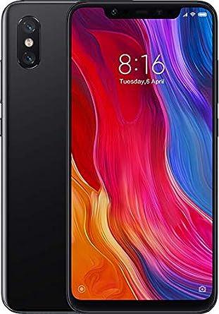Review Xiaomi Mi 8 Dual-SIM