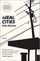Ideal Cities: Poems (National Poetry Series) Paperback