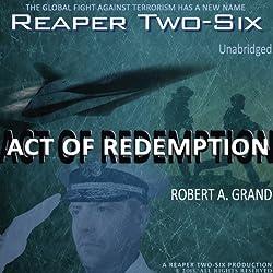Reaper Two-Six
