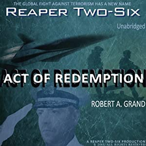Reaper Two-Six Audiobook