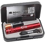 Case 52445 Mag-Lite Solitaire Flashlight