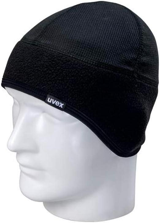 UVEX Helmmütze Wintermütze Winterhaube Unterziehmütze Mütze Cap Helm Kälter NEU