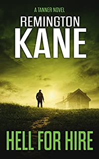 Hell For Hire by Remington Kane ebook deal