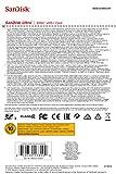 SanDisk 64GB Ultra SDXC UHS-I Memory Card