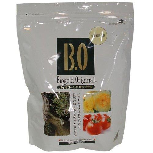 Biogold Organic Bonsai Fertiliser (900g Retail Pack) Got-Bonsai? - Feeds