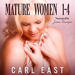 Mature Women 1 to 4