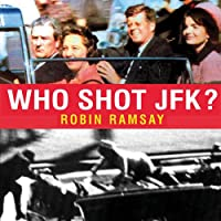 Who Shot JFK?