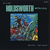 Metal Fatigue by HOLDSWORTH,ALLAN (2014-08-05)