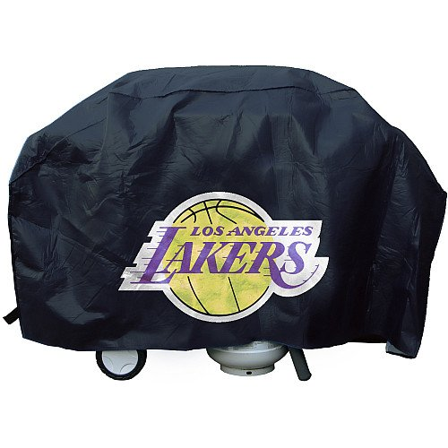 Rico Industries NBA Lakers Deluxe Grill Cover by Rico Industries