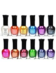 Kleancolor Nail Polish - Awesome Metallic Full Size...