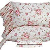 Welcome to Queen's House®-Queen's Bedroom!  Queen's House® is a cross-border e-commerce store for offering bedding, curtain, tablecloth, rugs and 100% handmade crochet products, etc.And we also provide the customized services to Amazon customers. As...