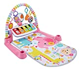Best Baby Play Mats - Fisher-Price Deluxe Kick & Play Piano Gym Review