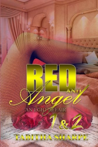 Books : Red & Angel: An LGBT Affair 1 & 2