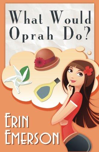 Download What Would Oprah Do pdf epub