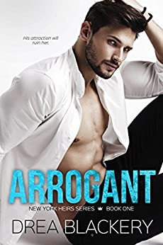 Arrogant New York Heirs 1 ebook