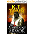 The Aquitaine Armor (Quests Unlimited Book 17)