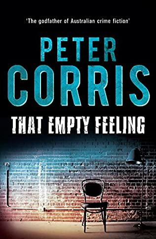 book cover of That Empty Feeling
