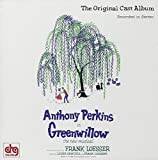 SOUNDTRACK/CAST ALBU - GREENWILLOW - MUSIC BY FRANK LOESSER)