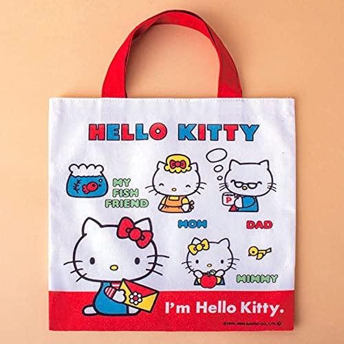 HELLO KITTY アイテムコレクション 3号 付録