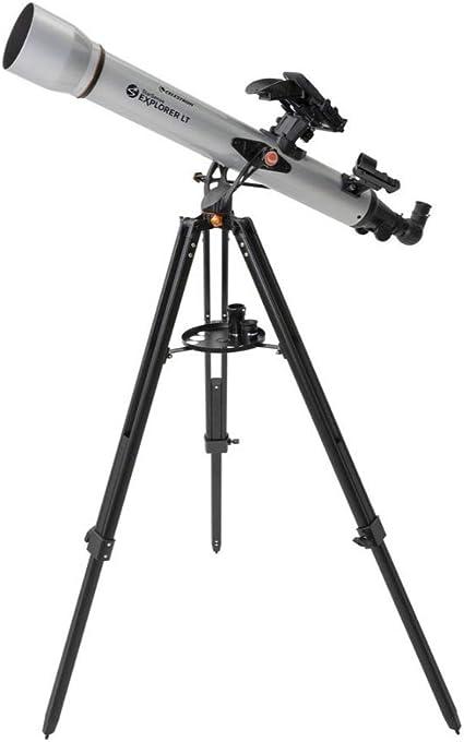Celestron Starsense Explorer Lt 80az Starsense Kamera