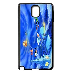 Wholesale Cheap Phone Case For Samsung Galaxy NOTE3 Case Cover -Peter Pan - Wouldn't Grow Up-LingYan Store Case 15
