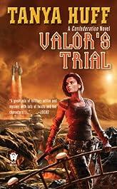 Valor's Trial: A Confederation Novel (Valor Novel Book 4)
