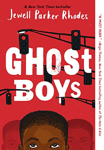Ghost Boys (Tower Place Chicago)