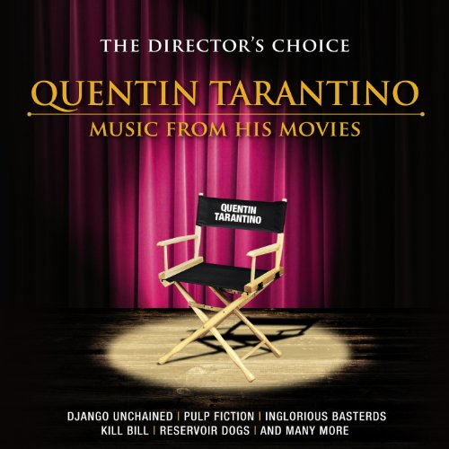 The Director's Choice: Quentin...