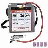Toolsempire 2.5 Gallon Portable Handheld Air Sandblaster Tool Kit