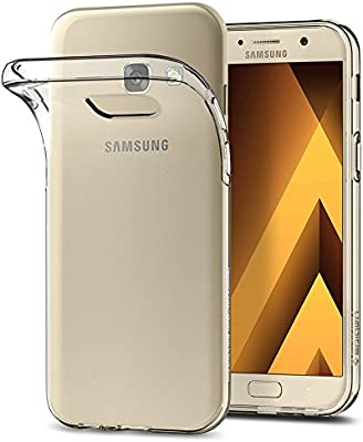 Spigen, Funda Compatible con Samsung Galaxy A5 2017 [Liquid ...
