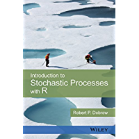 Introduction to Stochastic Processes with R (English Edition)