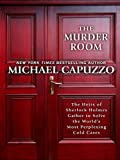 The Murder Room, Michael Capuzzo, 1410430960