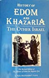 img - for History of Edom and Khazaria: The Other Israel book / textbook / text book