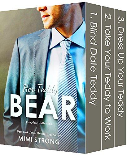 Her Teddy Bear - 1