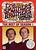 The Smothers Brothers Comedy Hour: The Best of Season 3