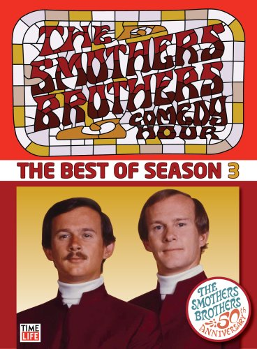 The Smothers Brothers Comedy Hour: The Best of Season 3 by WEA DES Moines Video