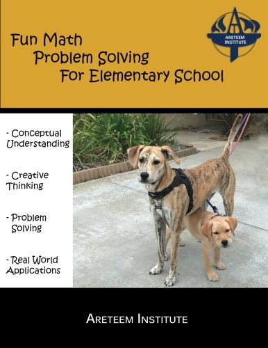 (Fun Math Problem Solving For Elementary)