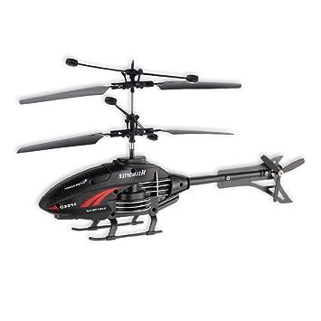 Springdoit Dron helicóptero Inteligente Tres Segundos para iniciar ...