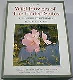 Wild Flowers of the United States, Harold W. Rickett, 0893272744
