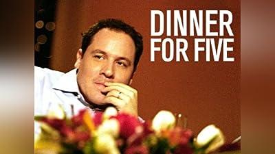 Dinner For Five