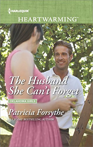 The Husband She Cant Forget A Clean Romance Oklahoma Girls By