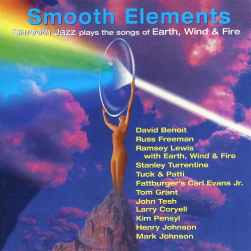 Smooth Jazz Plays Earth, Wind ...