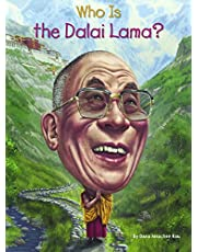 Who Is the Dalai Lama? (Who Was...? (Quality Paper))
