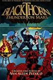 img - for Blackthorn: Thunder on Mars book / textbook / text book