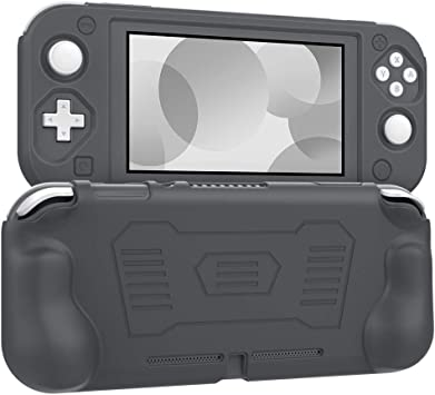 MoKo Funda Compatible con Nintendo Switch Lite, Cubierta ...