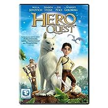 Hero Quest (2017)