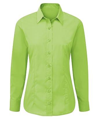 Alexandra STC-NF90LM-26 - Camiseta de manga larga para mujer ...