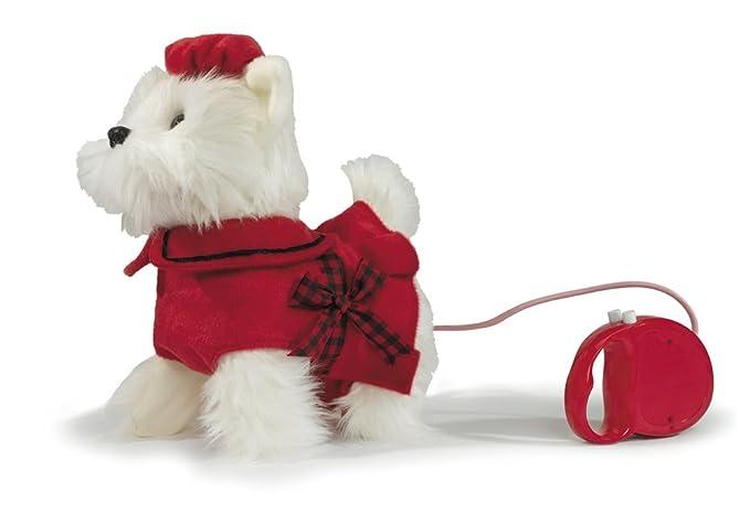 Simba Toys - Perro de Peluche Chi Chi Love: Amazon.es: Juguetes y ...