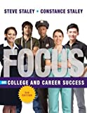 FOCUS on College and Career Success (Cengage Learning's FOCUS Series)