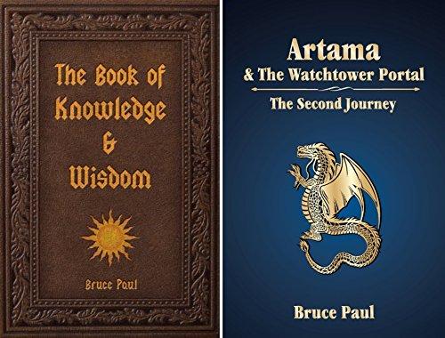 The Artama Legend (2 Book Series)